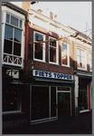 WAT001003804 Fietsenzaak Fiets Topper, Peperstraat nummer 16.