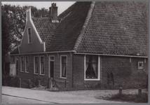 WAT001003845 Boerderij - Stolpboerderij Purmerdijk.
