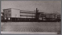 WAT001003885 Het Stadsziekenhuis ontworpen door de Purmerendse architecten Jan Plas en Corn.Koning en gebouwd door ...