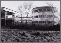 WAT001003891 Het Stadsziekenhuis ontworpen door de Purmerendse architecten Jan Plas en Corn.Koning en gebouwd door ...