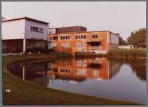 WAT001003894 Uitbreiding van het Stadsziekenhuis ontworpen door de Purmerendse architecten Jan Plas en Corn.Koning en ...