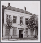 WAT001003986 De Gereformeerde 'Singelkerk' geopend in 1890, vebouwd in 1920. Buiten gebruik in 1988 en daarna gesloopt ...