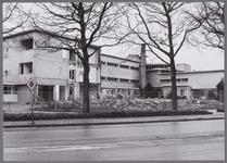 WAT001003893 Het Stadsziekenhuis ontworpen door de Purmerendse architecten Jan Plas en Corn.Koning en gebouwd door ...