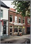 WAT001004107 Cees van der Linde Gazonmaaiers.