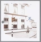 WAT001004230 Café Restaurant 'Het Paradijs hoek Neckerdijk Westerstraat.(Neckerdijk 5)
