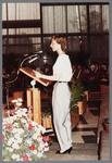 WAT001005283 Officiële opening van het jubleumjaar door commissaris der Koningin drs. R. J. de Wit, vrijdag 13 april ...