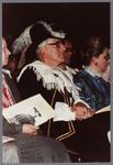 WAT001005287 Officiële opening van het jubleumjaar door commissaris der Koningin drs. R. J. de Wit, vrijdag 13 april ...