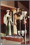 WAT001005291 Officiële opening van het jubleumjaar door commissaris der Koningin drs. R. J. de Wit, vrijdag 13 april ...