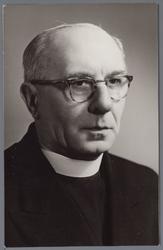 WAT001005666 40 jarig jubileum als priester