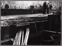 WAT001008437 Reparatiewerkzaamheden aan de Emmabrug.