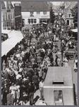WAT001008852 Markt op Pinkster drie 1949.