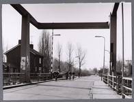 WAT001009136 Kooimanbrug. Links brugwachterswoning