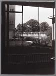 WAT001009720 Op de foto: Zusterbarak van het stadsziekenhuis.Het Stadsziekenhuis ontworpen door de Purmerendse ...