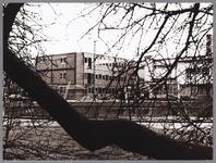 WAT001009734 Stadsziekenhuis ontworpen door de Purmerendse architecten Jan Plas en Corn.Koning en gebouwd door ...