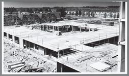 WAT001010086 Bouw Streekziekenhuis Waterland, per 1-1-1994 Waterlandziekenhuis.