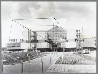 WAT001010093 Streekziekenhuis Waterland, per 1-1-1994 Waterlandziekenhuis.