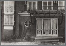 WAT001010434 De Vereeniging van Hervormde Diaconieën in de Cassis Edam is opdrachtgever van dit in 1934-1935 onder ...