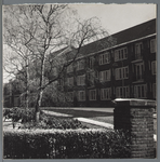WAT001010435 De Vereeniging van Hervormde Diaconieën in de Cassis Edam is opdrachtgever van dit in 1934-1935 onder ...