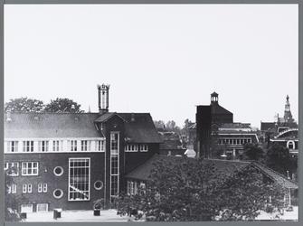 WAT001010437 De Vereeniging van Hervormde Diaconieën in de Cassis Edam is opdrachtgever van dit in 1934-1935 onder ...