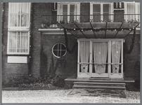 WAT001010432 De Vereeniging van Hervormde Diaconieën in de Cassis Edam is opdrachtgever van dit in 1934-1935 onder ...