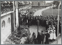 WAT001010433 De Vereeniging van Hervormde Diaconieën in de Cassis Edam is opdrachtgever van dit in 1934-1935 onder ...