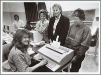 WAT001014005 Re-integratiecursus voor vrouwen.
