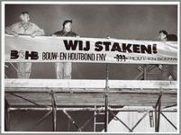 WAT001014161 Stakers v.d. Gragt.