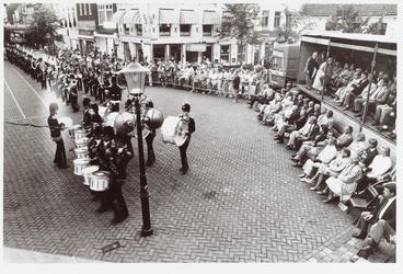 WAT001014699 De taptoes van Delft en Breda zijn internationaal bekend, maar vlak die van Purmerend niet uit! ...
