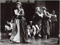 WAT001014795 Operette Purmaryn.In de lange lijst van gespeelde werken kan Operettevereniging Purmerend en Omstreken ...