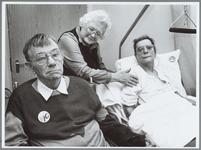 WAT001015643 Bewoners verpleegtehuis Overwhere.