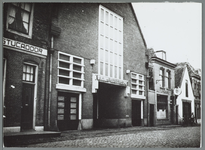 WAT001016042 Afslaggebouw en kantoren van Afslagvereniging Beemster Purmerend en Omstreken. De veiling verhuisde in ...