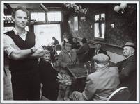 WAT001016095 Marktwaardigheden (Café restaurant Concordia). Café Schippers. Baas: Maarten Schipper. Vrouw: Gré Bakker. ...
