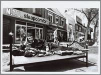 WAT001016312 Problemen Westerstraat. Parkeren bij de winkels een groot probleem door het opbreken van de Westerstraat. ...
