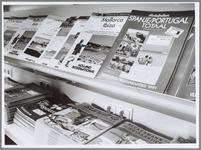 WAT001016360 Vakantie foldersErnsting Reisbureau (Holland International)