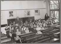 WAT001016660 Rooms-Katholieke. meisjesschool St. Catharina.