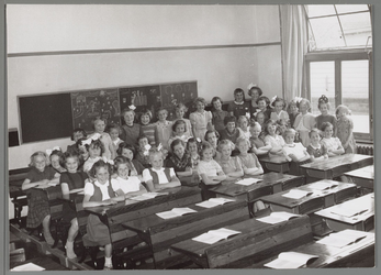 WAT001016662 R.-k. meisjesschool St. Catharina.