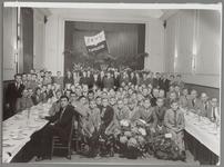 WAT001017031 R.K.V.V Rooms-katholieke Voetbal Vereniging.Zilveren jubileum 1951.