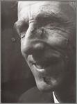 WAT001017569 Marktmeester Peek. Eerste bijenmarkt 1950, bij de Doele.
