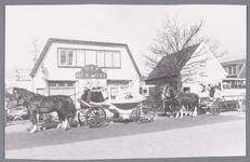 WAT002000414 Café Landzicht, later bar Ben en Gré, tijdens trouwerij.