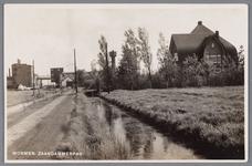 WAT002000677 Villa van Jan Albert Allan (1904), directeur van papierfabriek Van Gelder.Huis gebouwd in 1928 door gebr. ...