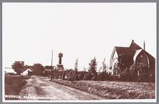 WAT002000678 Villa van Jan Albert Allan (1904), directeur van papierfabriek Van Gelder.Huis gebouwd in 1928 door gebr. ...