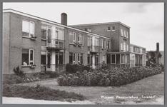 WAT002000874 Pensiontehuis Torenerf Bejaardentehuis.