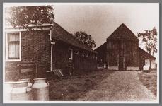WAT002001061 Boerderij van Antonius Cz Meijer. (1861)