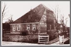 WAT002001166 Boerderij van Cornelis de Lange, tegenover bakker Klerk en schilder Floore.