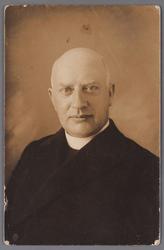 WAT002001347 Pastoor Theodorus Henri Joseph Winkelman, geboren op 27 maart 1878 te DelfhavenPastoor van 1918 tot 1929 ...