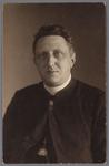 WAT002001351 Pastoor Willem Hermanus van Kooij, geboren op 23 juli 1884 te Haarlem, pastoor van 11 februari 1929 tot 31 ...