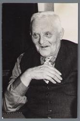 WAT002001788 Antonius (Toon / Antoon ) Koelemeijer, geboren in 1874 - Toon van 't Tiltje.
