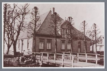 WAT002001895 Boerderij van Jan Witkamp, gebouwd in 1929.