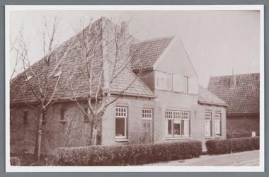 WAT002001932 Boerderij van Schelling, later Smit.