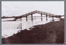 WAT002001977 De Kippenbrug in de Enge Wormer.